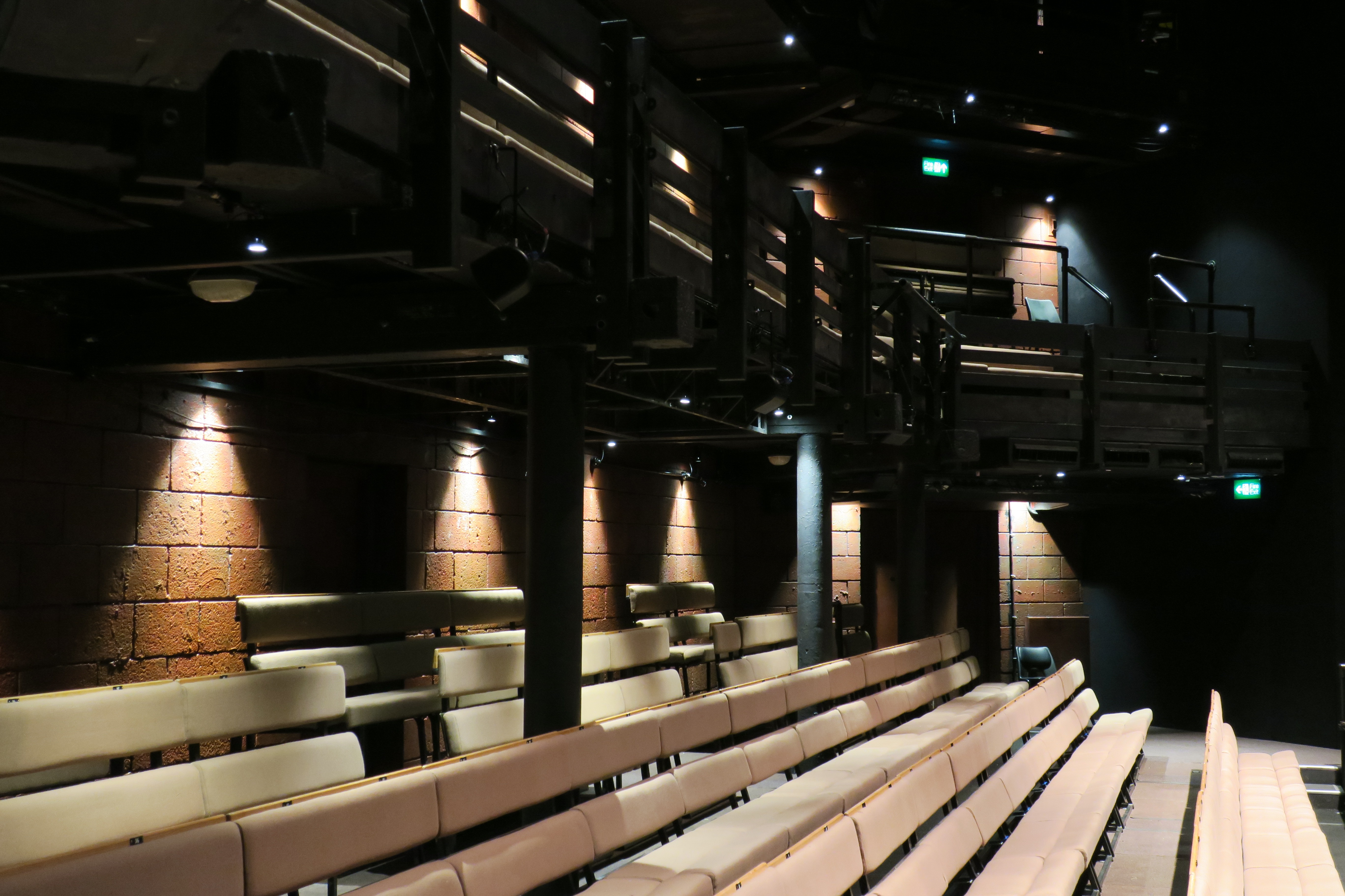 Young Vic Theatre 2