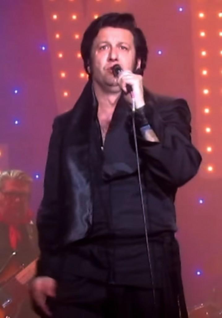 Elvis-Two