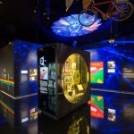 The Pink Floyd Exhibition Their Mortal Remains 3 © LD Communications