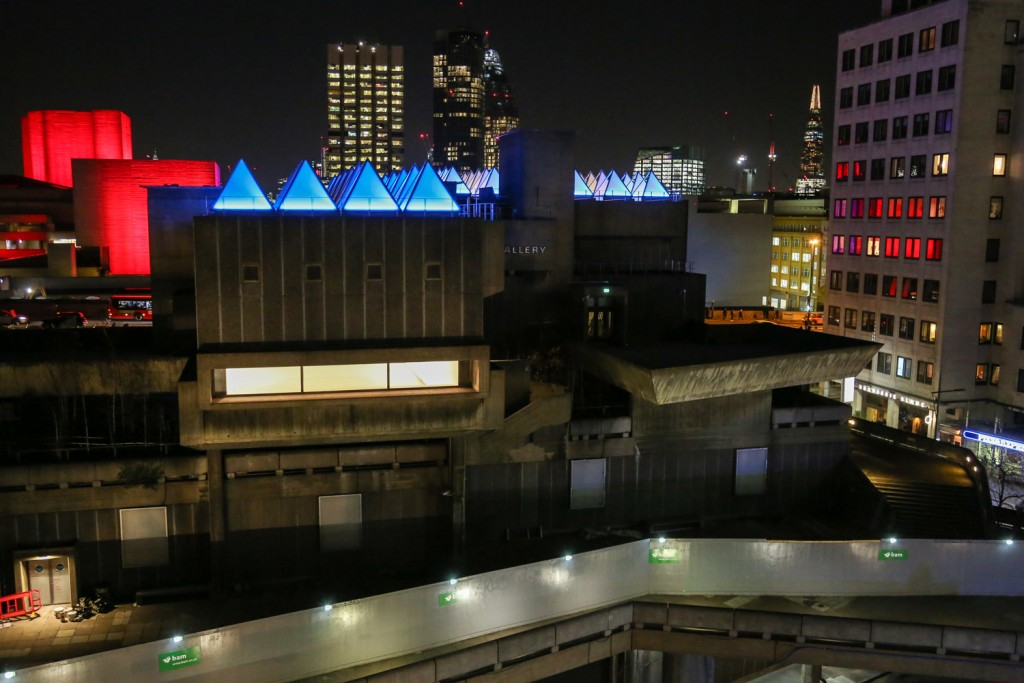 Hayward Gallery 3 © Southbank Centre