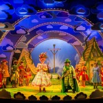 Jack and the Beanstalk at Salisbury Playhouse © The Other Richard