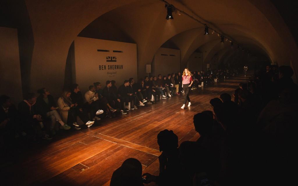Ben Sherman Showcase 1 © JN Production