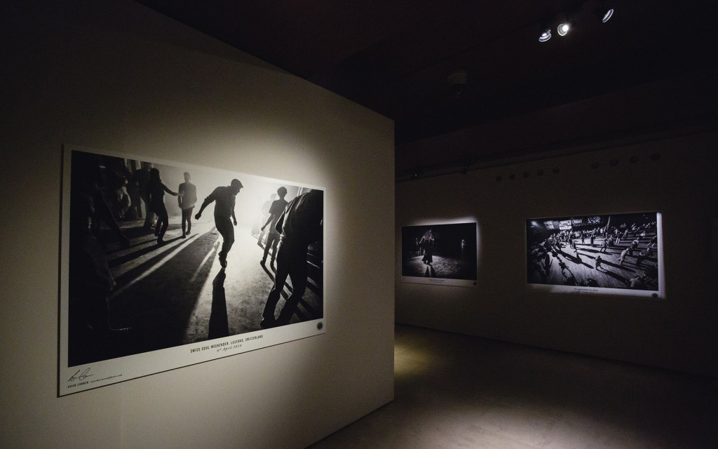 Ben Sherman Showcase 2 © JN Production