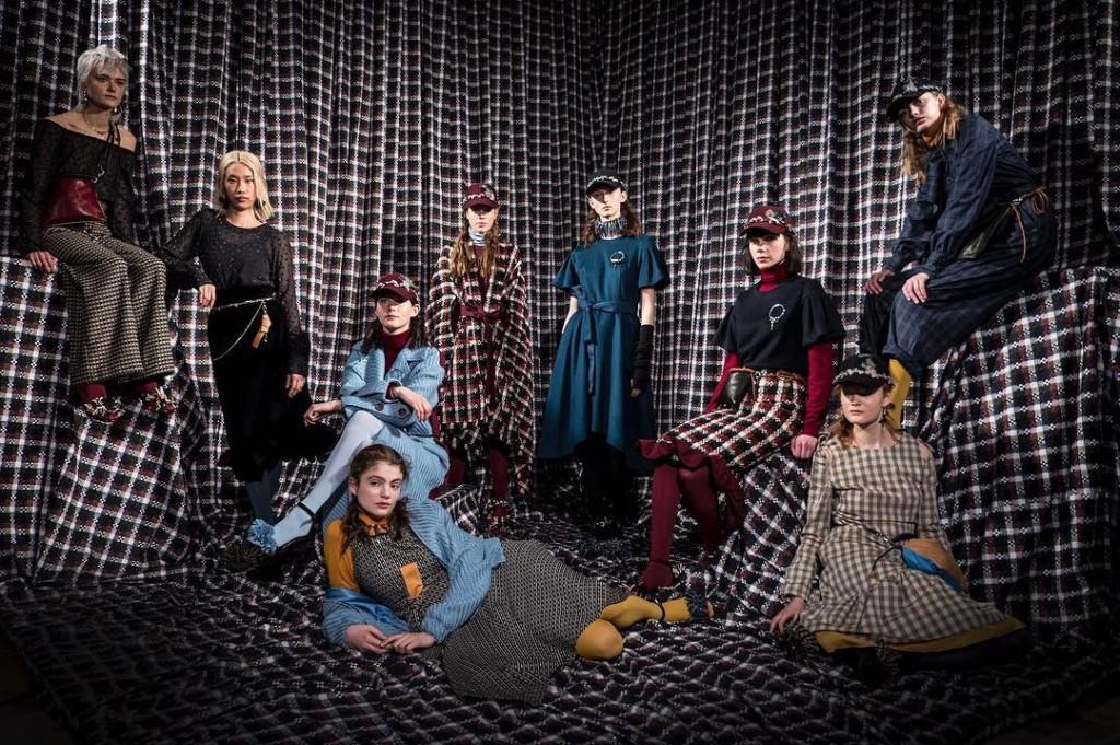 Fashion Hong Kong Show 2 © Neil Mason Photography
