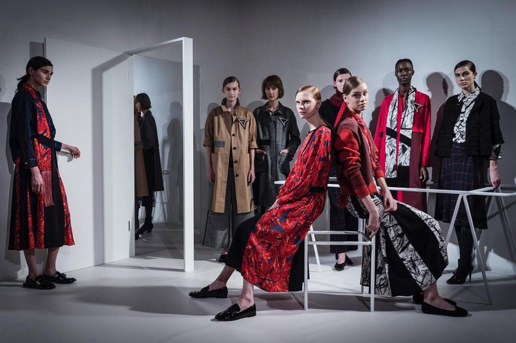 Fashion Hong Kong Show 3 © Neil Mason Photography
